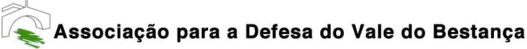 Associação para a Defesa do Vale do Bestança