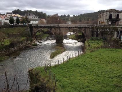 Ponte do Abade