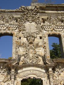 Obras do Fidalgo em Vila Boa de Quires